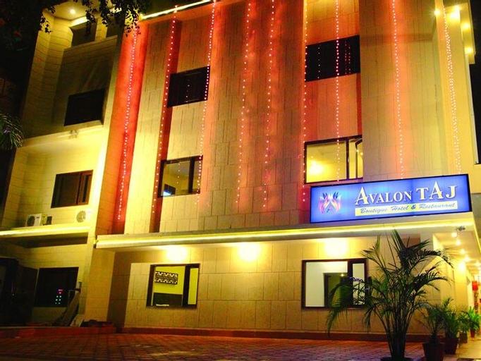 Hotel Avalon Taj, Agra
