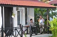 Sojourn Boutique Villas, Siem Reab