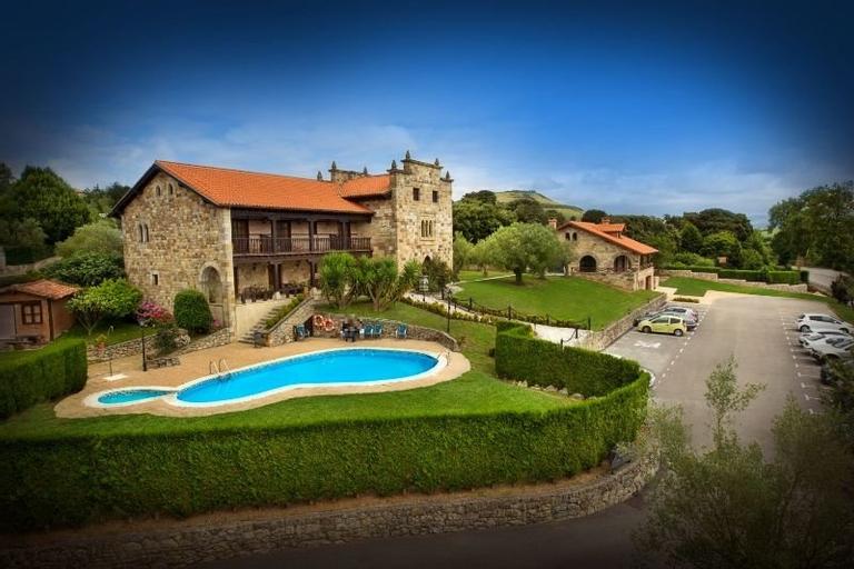Complejo San Marcos Posada, Cantabria