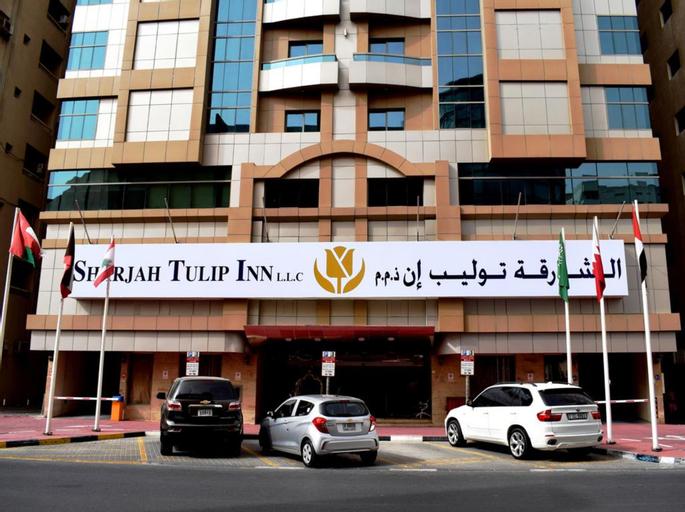 Tulip Inn Sharjah,