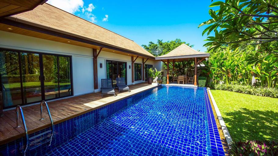 3 Bedrooms + 3 Bathrooms Villa in Rawai - 16716376, Pulau Phuket