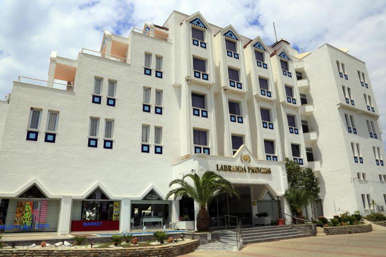 Labranda Gulluk Princess Hotel, Milas