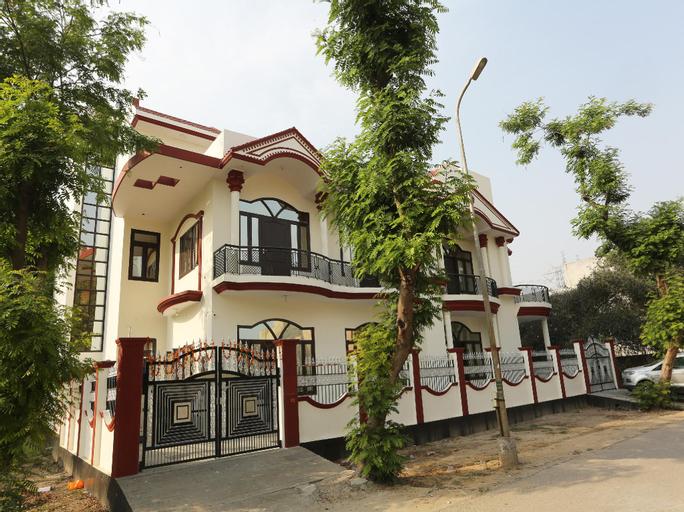 OYO 29297 Crb Residency, Gautam Buddha Nagar
