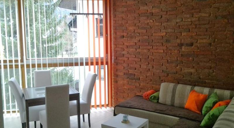 Apartma Izzi, Kranjska Gora