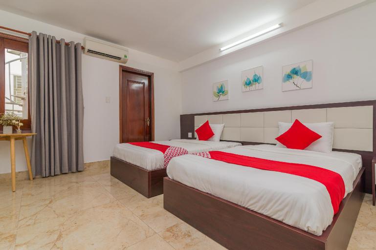 OYO 186 Ruby Hotel, Nha Trang