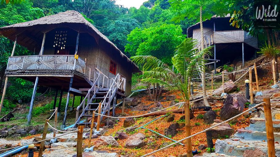 Wild Bungalows, Botum Sakor