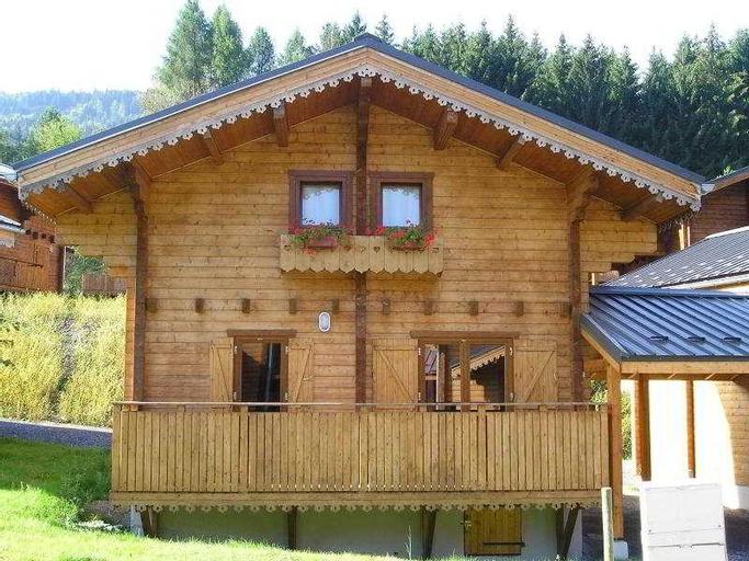 Residence Nemea Chalets Bois de Champelle, Haute-Savoie