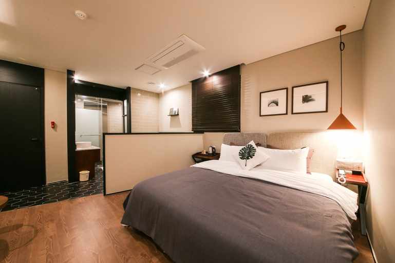 Brown Dot Hotel Yangjeong, Yeonje