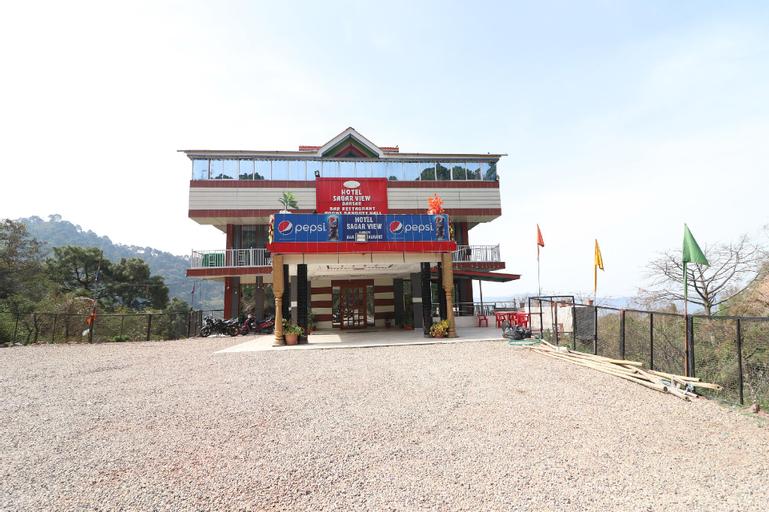 OYO 36452 Hotel Sagar View Barsar, Hamirpur