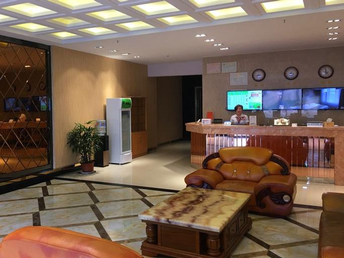 GreenTree Alliance Changshu Wandefu , Suzhou
