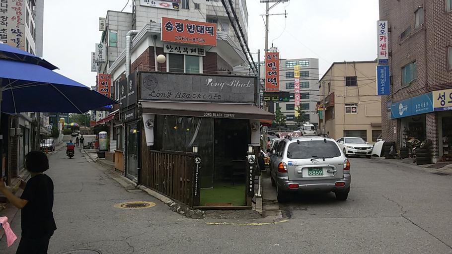 DASAN HOUSE, Gangseo