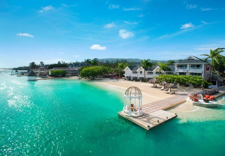 Sandals Royal Caribbean Resort &Offshore Island AI,