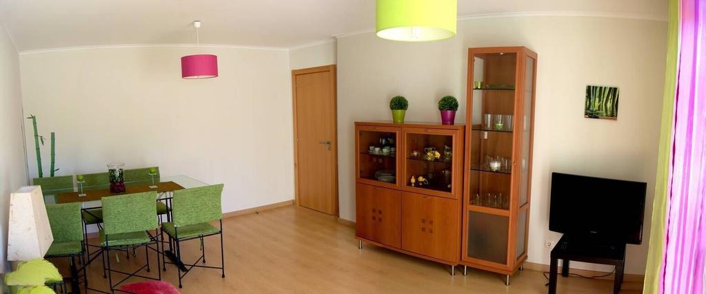 Apartamentos Rosa, Vila Real de Santo António