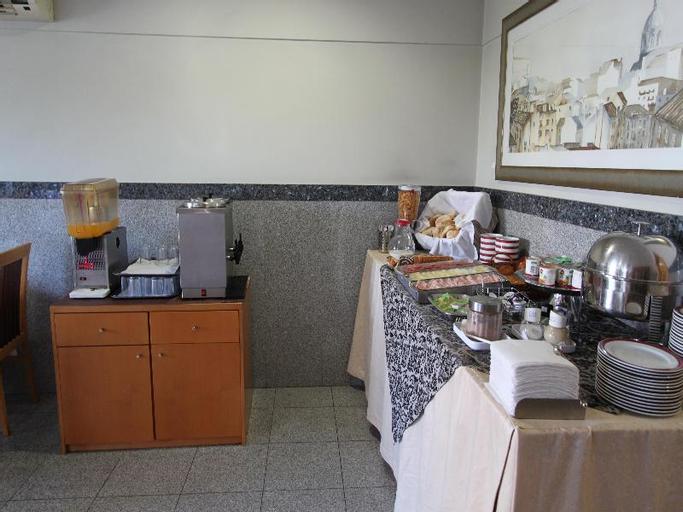 Pensão Residencial Horizonte, Lisboa