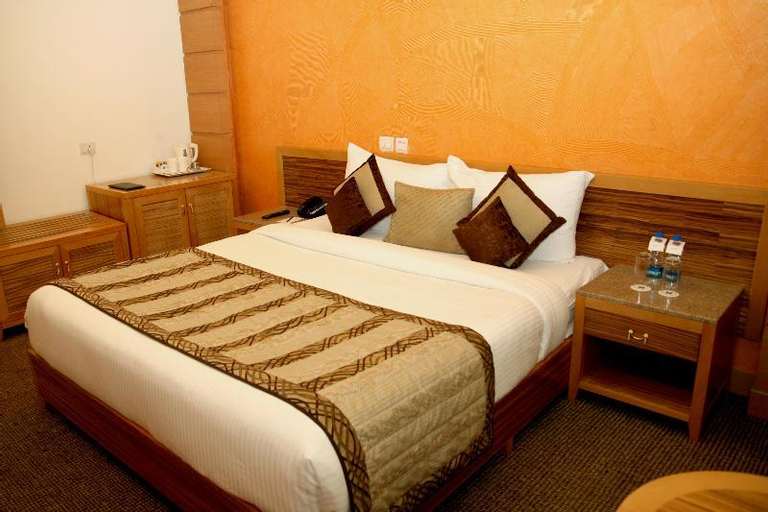 Comfort Inn Saffron Kiran, Faridabad