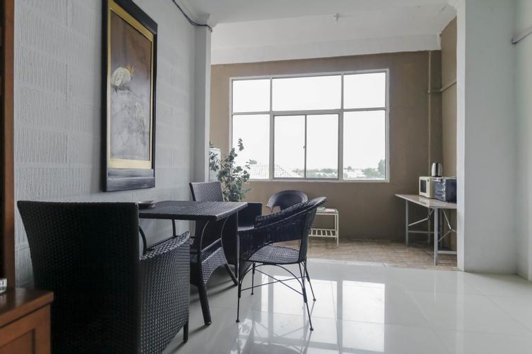 Orchard Suite Guesthouse, Batam