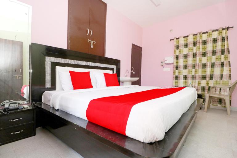 OYO 39852 Hotel noor, Kurukshetra