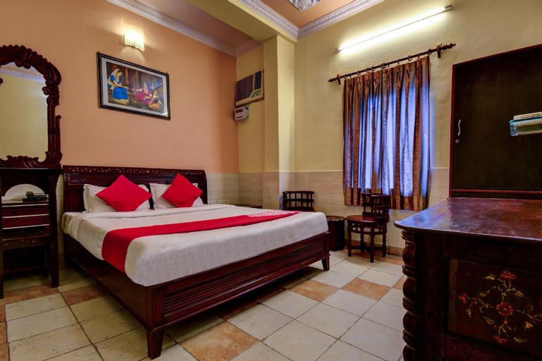 OYO 11204 Hotel RG Palace, Jaipur
