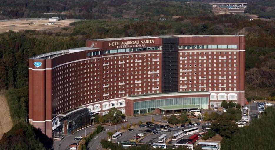 Marroad International Hotel Narita, Narita