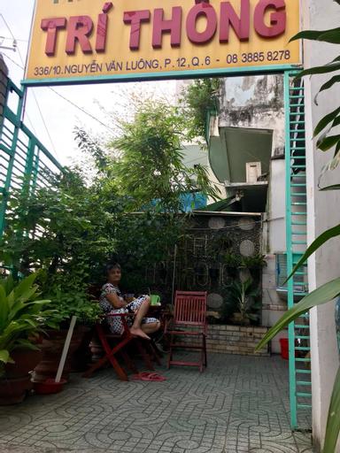 Tri Thong Hotel, Quận 6
