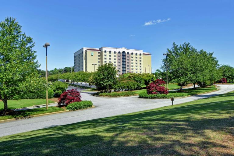 Embassy Suites Greenville Golf Resort, Greenville