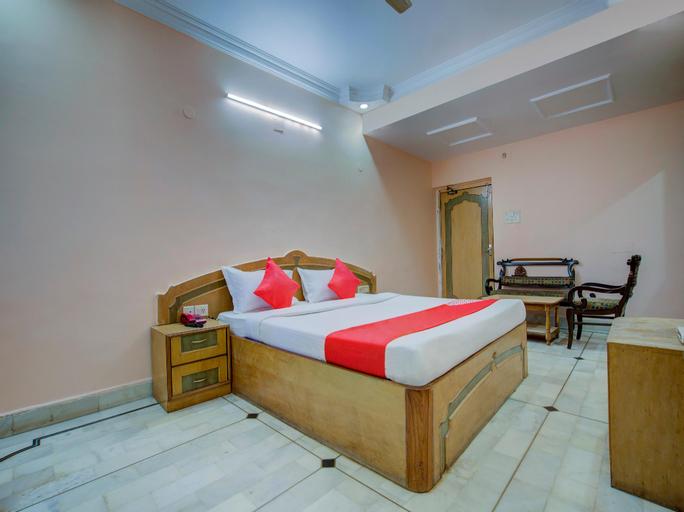 OYO 3031 Hotel Kuber Palace, Ranchi
