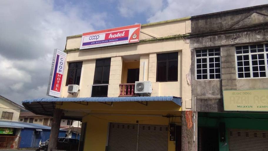 coop hotel dungun, Dungun