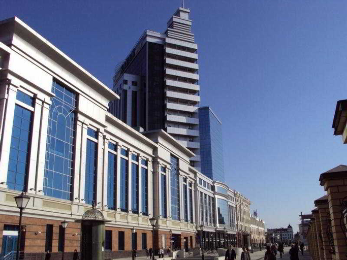 Grand Hotel Kazan, Vysokogorskiy rayon