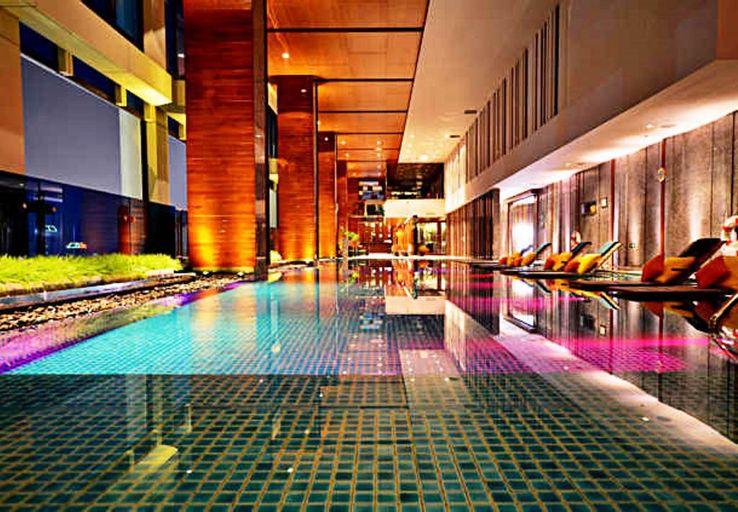 Renaissance Bangkok Ratchaprasong Hotel, Pathum Wan