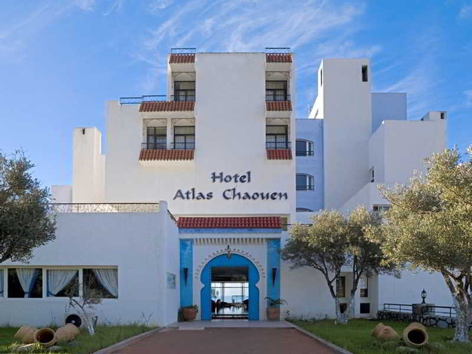 Hotel Atlas Chaouen, Chefchaouen