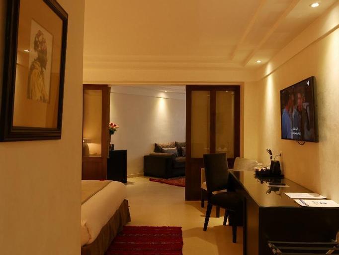 Best Western Odyssee Park Hotel, Agadir-Ida ou Tanane