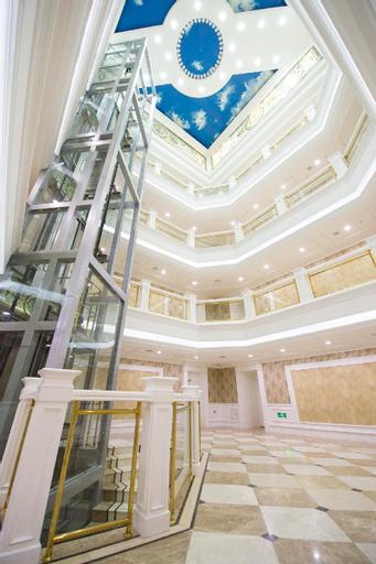 Bishrelt Hotel, Ulan Bator