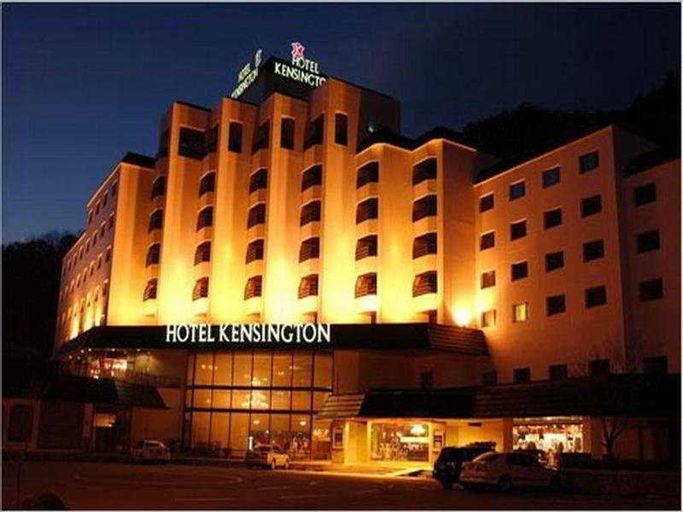 The Kensington Stars Hotel, Sokcho