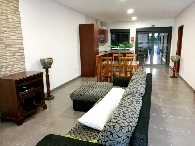 House With 2 Bedrooms in Valença, With Wonderful Mountain View, Furnis, Valença