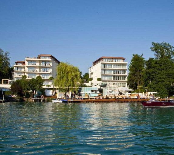 Lake's my lake hotel & spa, Klagenfurt Land