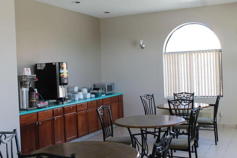 Rodeway Inn Red Oak, Montgomery
