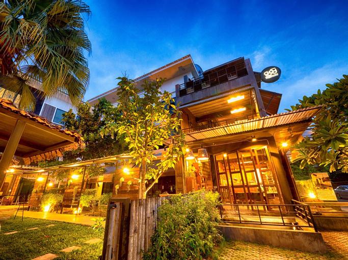 Gord Chiangmai, Muang Chiang Mai