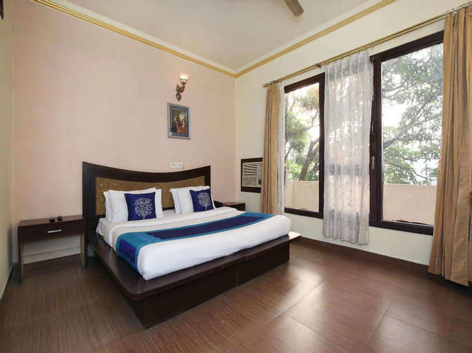 OYO 9736 Hotel Downtown Suites, Amritsar