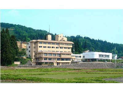 Hotel Kinomezaka, Minamiuonuma