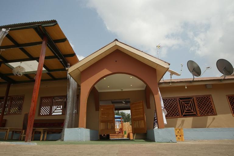 New Orleans Hotel, Kumasi