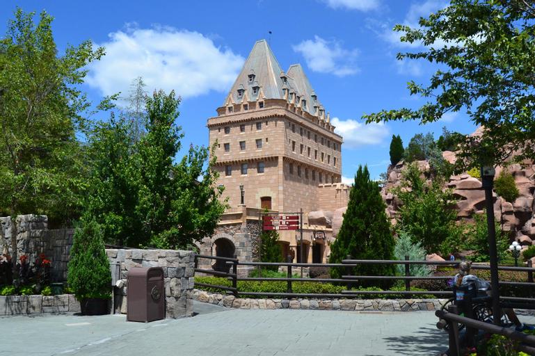 Staybridge Suites-Lake Buena Vista, Orange