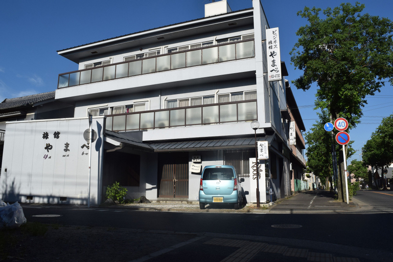 Yamabe Hotel, Tenri