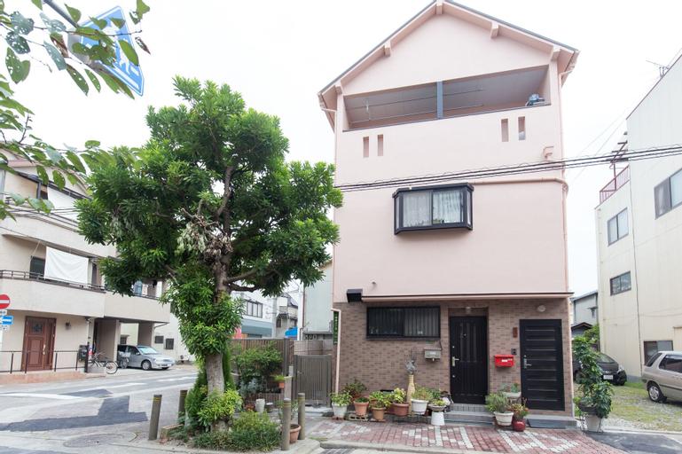 Kitajimake Minpaku 101, Osaka