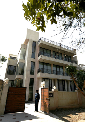 Ahuja Residency Parklane, Gurgaon