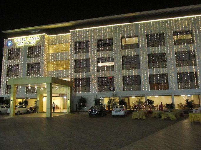 Hotel Tania Virgo, Daman