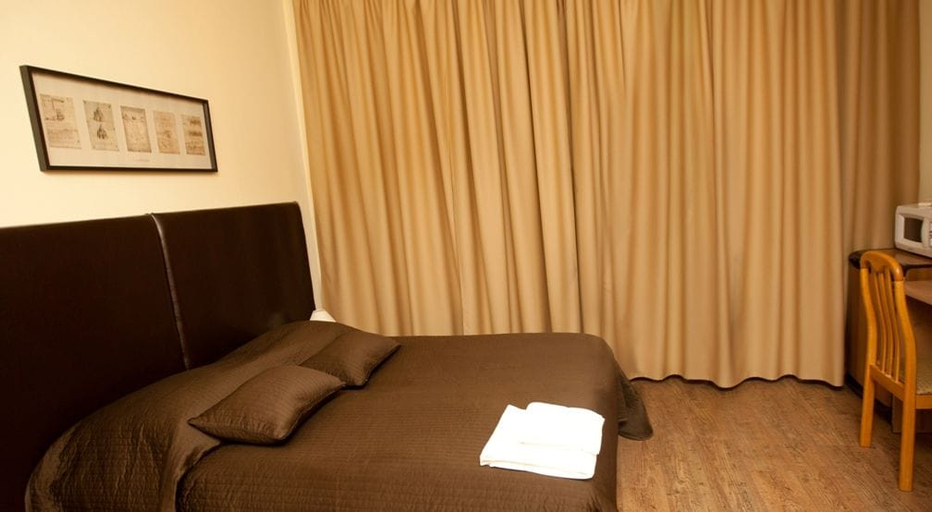 Sampo Hotel, Vyborgskiy rayon