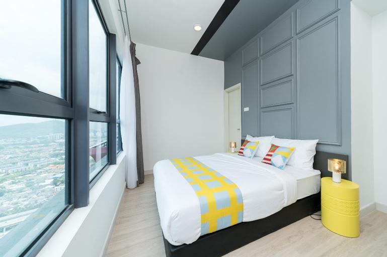 OYO Home 914 Elegant 3BR Arte Plus, Kuala Lumpur
