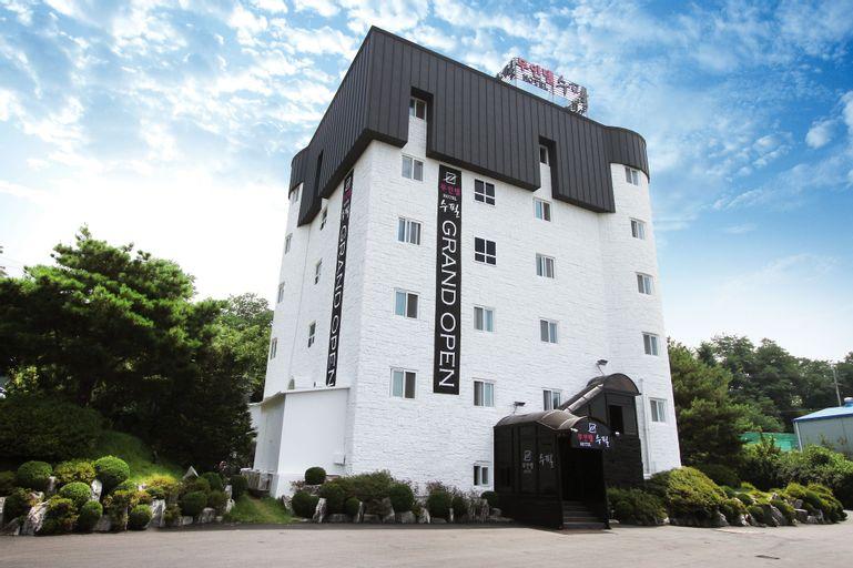 Hotel Soopil, Osan