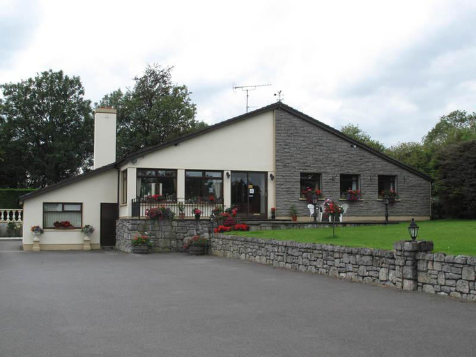 Burren Lodge,