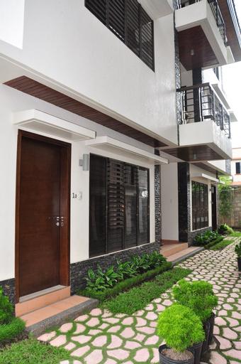Hassaram Courtyard, Dumaguete City